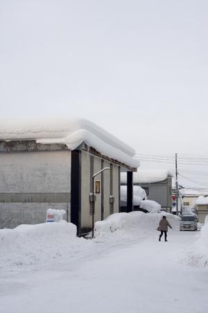 湯沢市積雪情報 2014.1.20.3.jpg