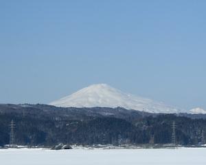 鳥海山写真2013.3.12  山田深堀.jpg