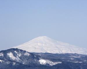 鳥海山写真2013.3.22 みたけ蔵.jpg
