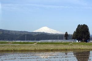 鳥海山写真2013.5.18湯沢市深堀.jpg