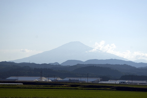 鳥海山写真2013.6.24 柳田橋.jpg