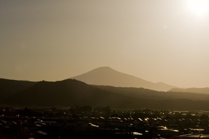 鳥海山写真2013.9.17.みたけ蔵5時.jpg