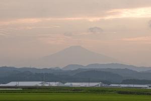 鳥海山写真2014.7.14柳田橋付近.jpg