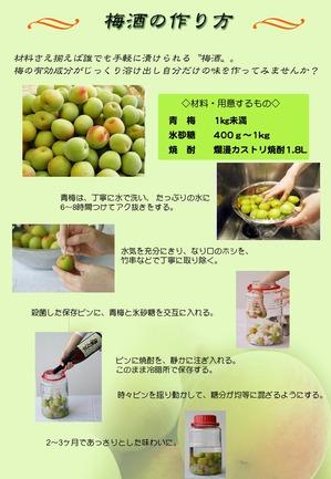 梅酒の作り方.jpgのサムネール画像のサムネール画像