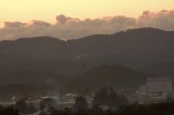 鳥海山夕日2.jpg