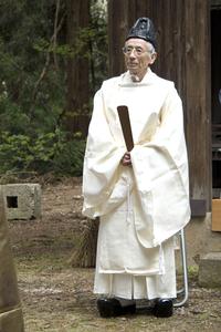 松尾神社例祭、京野社長.jpg