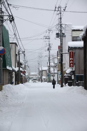 湯沢市積雪情報 2014.12.18.2 .jpg