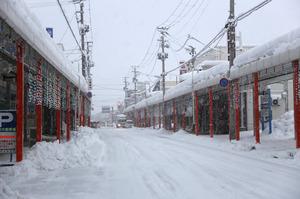 湯沢市積雪情報 2014.12.22.3 .jpg