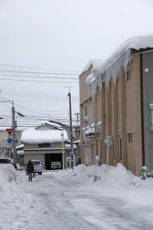 湯沢市積雪情報 2015.1.8.4 .jpg