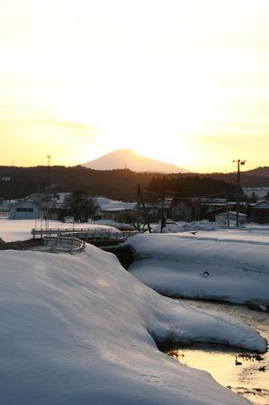 鳥海山写真2015.2.21 .jpg