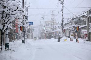 秋田県 湯沢市 積雪情報2015.12.28.  3 .jpg