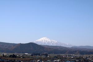 鳥海山写真  2016.11.18   .jpg