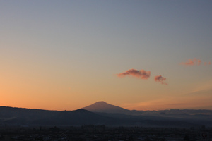 鳥海山写真  2016.12.8.jpg