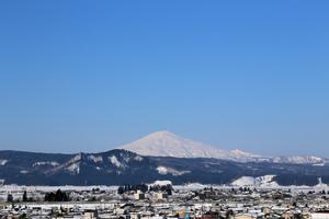 鳥海山写真  2017.2.28.jpg