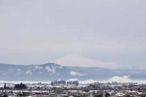 鳥海山写真  2017.3.13.jpg