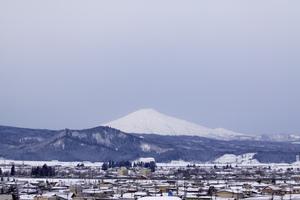鳥海山写真  2018.1.22.jpg