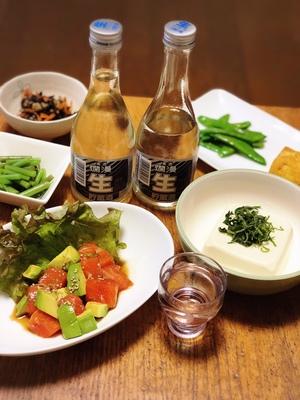 生貯と料理.JPG